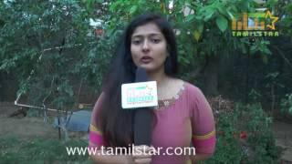 Gayathri Raghuram At Yaathumagi Nindrai Movie Press Meet