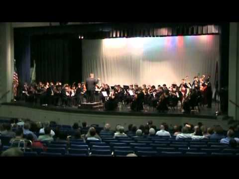 Glendale High School Oct 2010 concert cuts.mpg