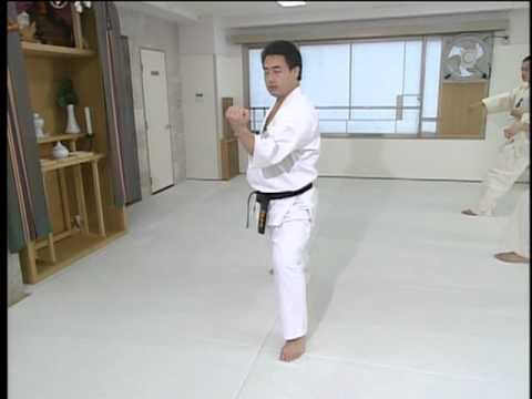 Shokei Matsui lessons kyokushin karate (2/4) Image 1