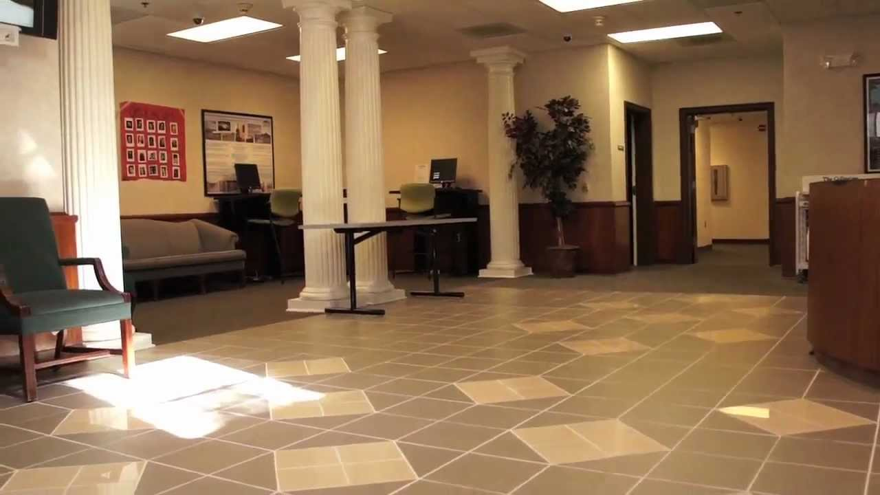 UNCW Honors College Housing - YouTube