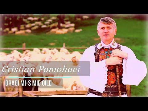 [OFICIAL] Cristian Pomohaci - Dragi mi-s mie oile