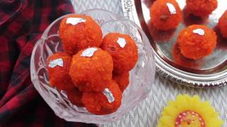 লাচ্চা সেমাইয়ের লাড্ডু  Bangladeshi Laccha semai Laddu Recipe  Laccha semai Laddu Recipe