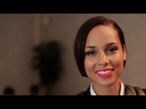 Alicia Keys shares why every vote matters