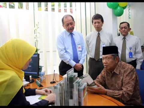 Youtube talangan haji bank jateng