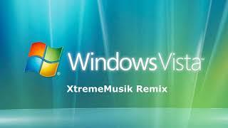XtremeMusik - Windows Vista Beta Remix (2019 Edition) [Hip-Hop]