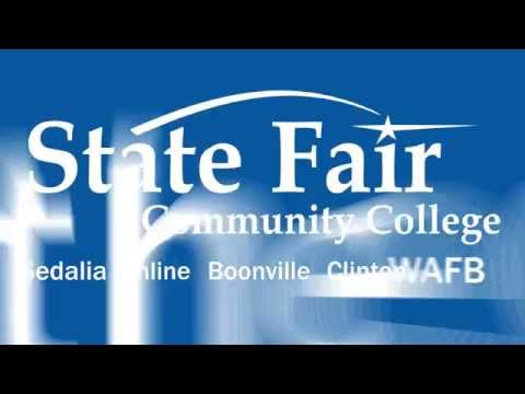 Why State Fair Community College?