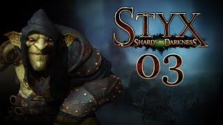 STYX 2 #003 - Zwei Gauner tappen im Dunkeln