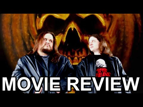 DEADPIT Reviews - Halloween II (1981)