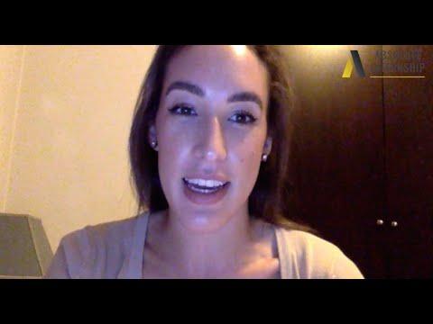 "Jordan's Internship in Shanghai: ""Vlog"" Post #1"