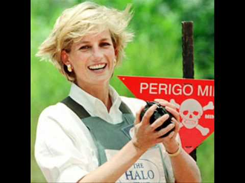 Princess Diana's 1989 confrontation with Camilla Parker-Bowles at Camilla's sister Annabel's party
