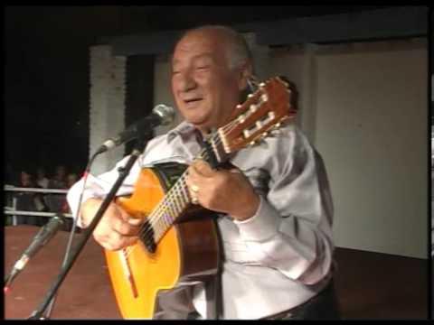JORGE SOCCODATO EN EL ENCUENTRO SANTOSVEGANO DE PAYADORES, SAN CLEMENTE, 2013