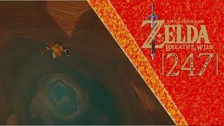 Let's Play The Legend of Zelda: Breath of the Wild  247  Das A.-loch der Welt