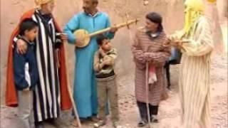 Jadid Film tachlhit AGHARASS