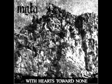 Mgła - With Hearts Toward None I