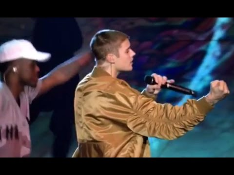 Justin Bieber (live in Toronto) Canada - 05-18-2016 - Highlights