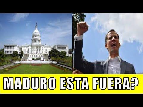 ULTIMAS NOTICIAS VENEZUELA 17 ENERO 2019| TRUMP BUSCA PLAN PARA RECONOCER A JUAN GUAIDO