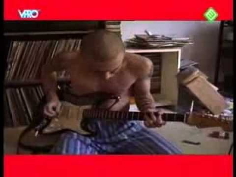 John Frusciante - Bedroom Lick
