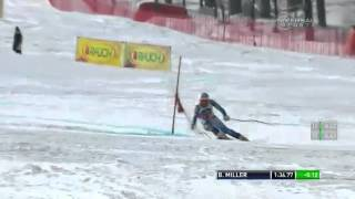 Bode Miller 4th in Sochi Downhill Инструктор в Mayrhofen Ischgl