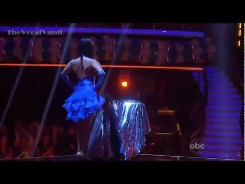 DL Hughley & Cheryl - Salsa - DWTS16 Prom Week