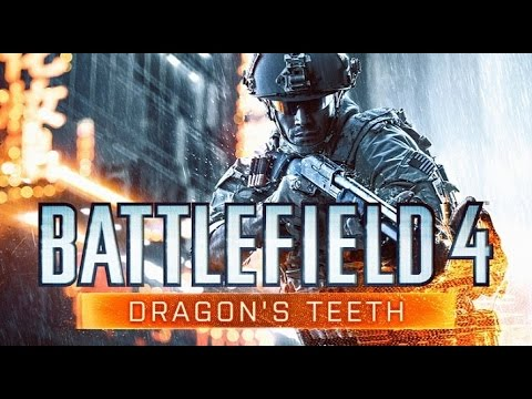 Battlefield 4: Dragon's Teeth - Gameplay-Trailer