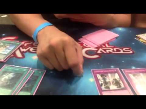 Wilson Tsang YCS New Jersey Deck Profile- Chain Beat!