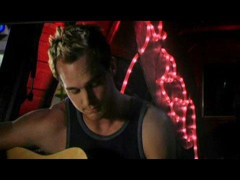Ethan Embry singing