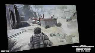 GTX690 3770K - GHOST RECON FUTURE SOLDIER - PC - MAXIMUM SETTINGS 1080P - NAKOS GAME TEST
