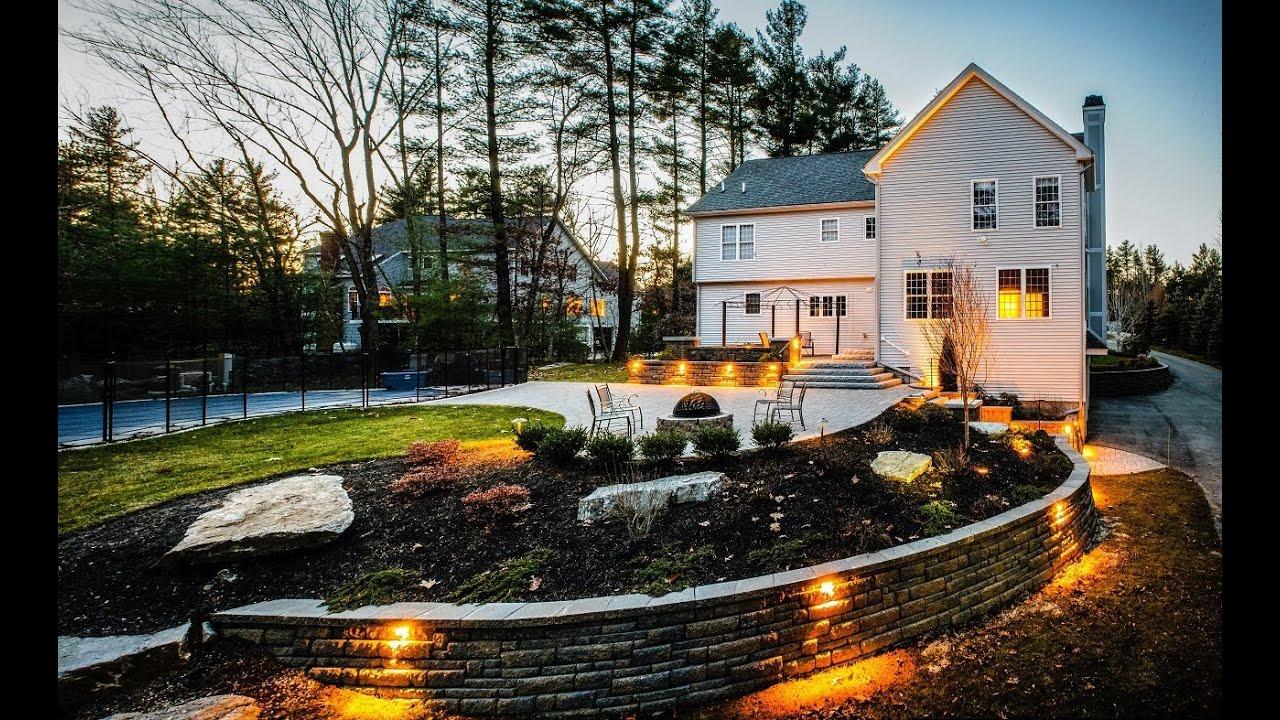 Image Result For Front Yard Landscape Design P Os