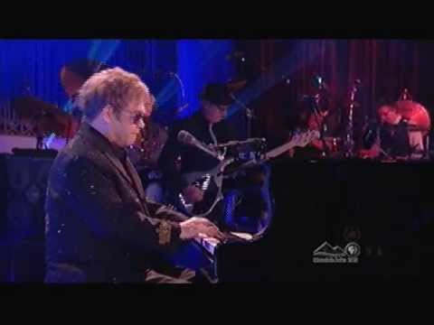 Elton John - Oscar Wilde Gets Out
