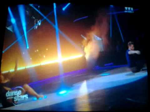Dals4  Keen'v 2eme Danse video