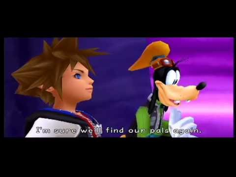 Let's Play Kingdom Hearts (Semi-Blind) Part 45 - End Of The Who Now?