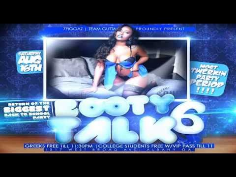 Booty Talk 6 (promo Vid) video