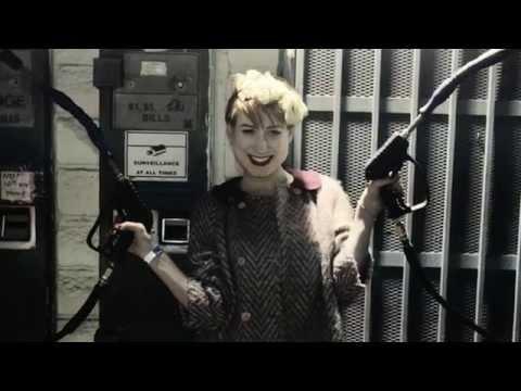 Blackwater Jukebox - Eastside Girls feat. Sadie d'Marquez (official)