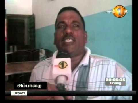Shakthi Tv News 1st tamil news 19.4.2013 8 pm