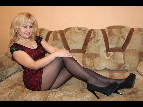 Hot Mature MILF Cougars Older Ladies in Pantyhose, Nylons, Tights & Mini Skirts thumbnail