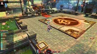 TesZ  (Hằng Sơn)  vs (HanHee)  Hoa Sơn  2
