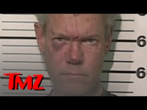 0 Randy Travis Gets a DUI... BUCK NAKED!