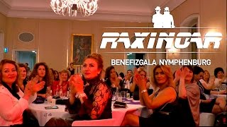 Raxinoar | Benefizgala Nymphenburg (Extended Version)