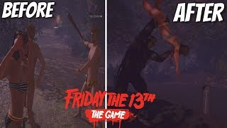 FRIDAY THE 13TH DANCE PARTY {GONE WRONG}   Friday The 13th (on Friday 13th lol)