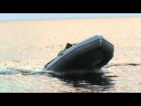 лодка буш скат 315