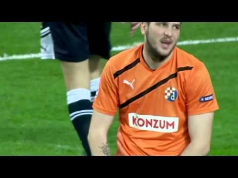 Real Madrid 6-2 Dinamo Zargeb - 23/11/11 - All Goals - HD 1080p