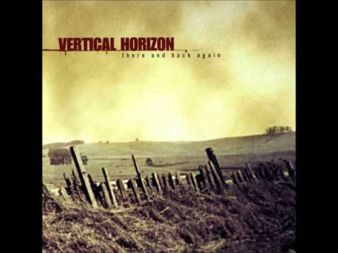 Vertical Horizon - Footprints in The Snow
