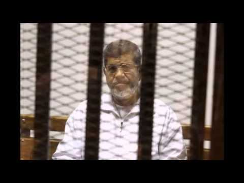 Egypt's Morsi to face fifth trial for incitement to murder