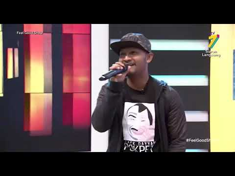 Pok Pet - Black Hanifah | Feel Good Show 2018