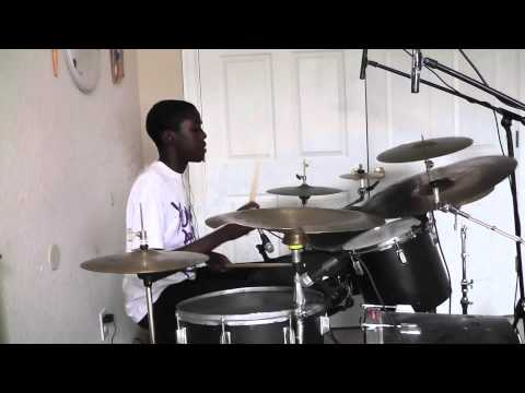Pierce the Veil - King For a Day - Drum Cover - HD Studio Quality Music Videos