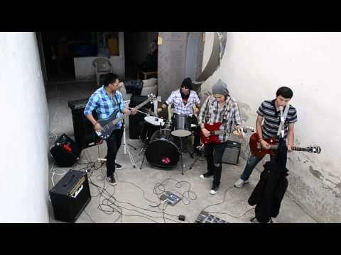 Sore de wa, mata ashita - Asian Kung Fu Generation Cover Band