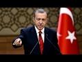 RECEP TAYYİP ERDOĞAN EYALET İSTEDİĞİNİ AÇIKLADI !!!