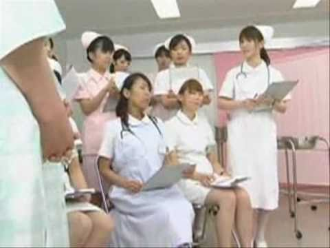 Weird Japanese Av Porn Where Nurses Cure Patients With Bjs video