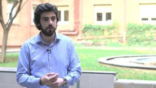 Albert Cisquella | Máster en Ciencia e Ingeniería de Materiales | Experiencias IQS