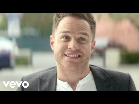Olly Murs Feat. Flo Rida - Troublemaker video